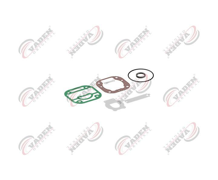 Комплект ремонтный прокладок с клапанами KNORR, MAN 26.230 полный к-т (1200140100)