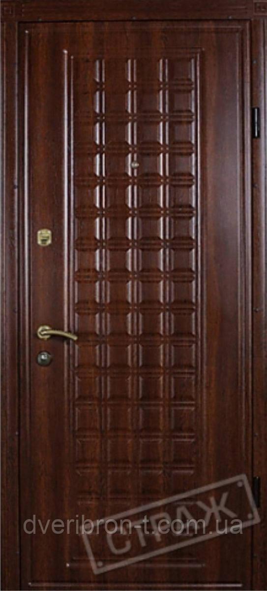 Входная дверь Страж standart Кастли