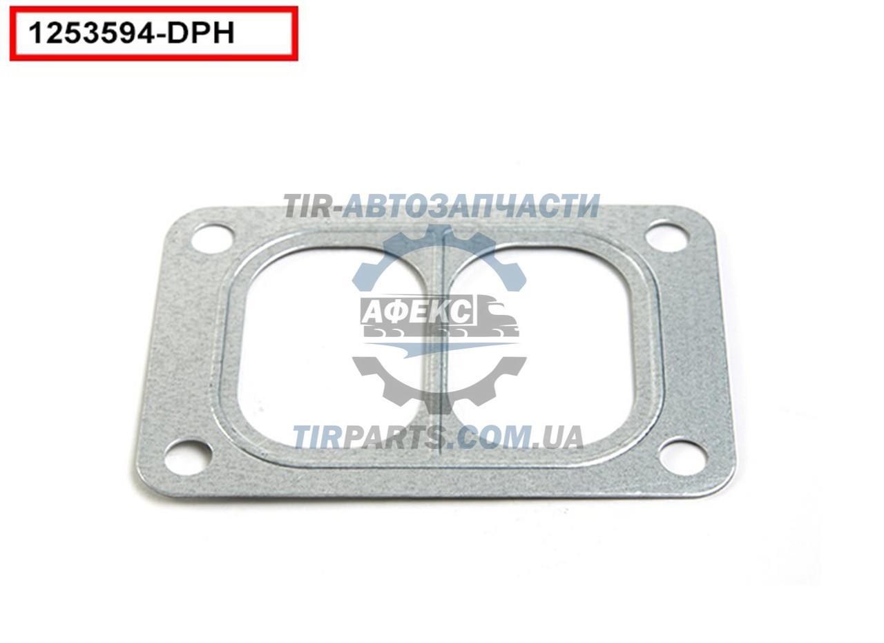 Прокладка коллектора выпускного MAN старый номер DPH114055 (51089010150   1253594)