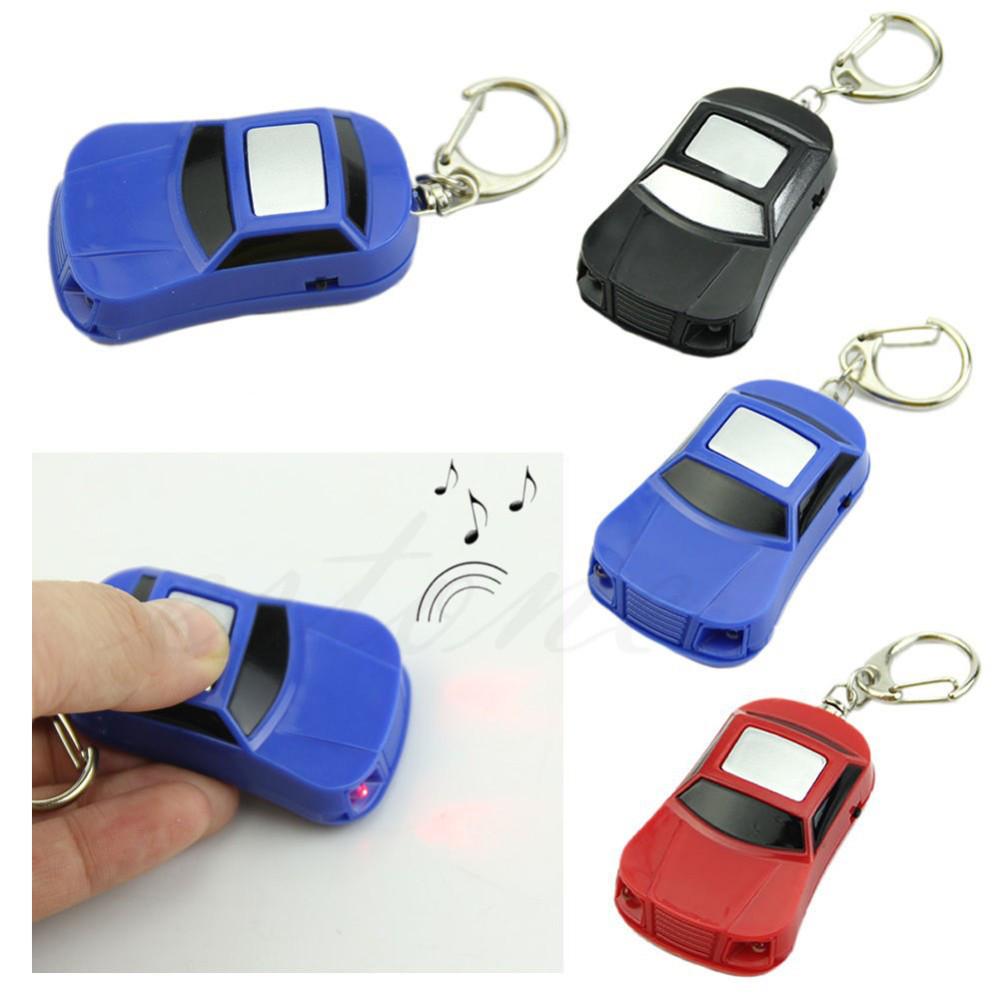 Key Finder Брелок, который подает звуковой сигнал