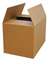 Картонные коробки пятислойные П-32(под заказ)