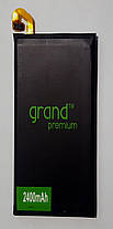 Акумулятор grand premium для Samsung Galaxy J3 J330 (2017) 2400mAh, фото 2