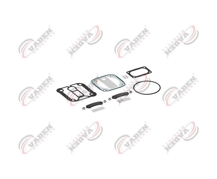 Комплект ремонтный прокладок с клапанами KNORR, VOLVO FL6 (SEB22518 | 1300035100)