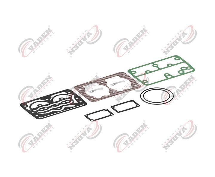 Комплект ремонтный прокладок с клапанами KNORR, VOLVO FH12, FL12 (A66RK047 | 1300070500)