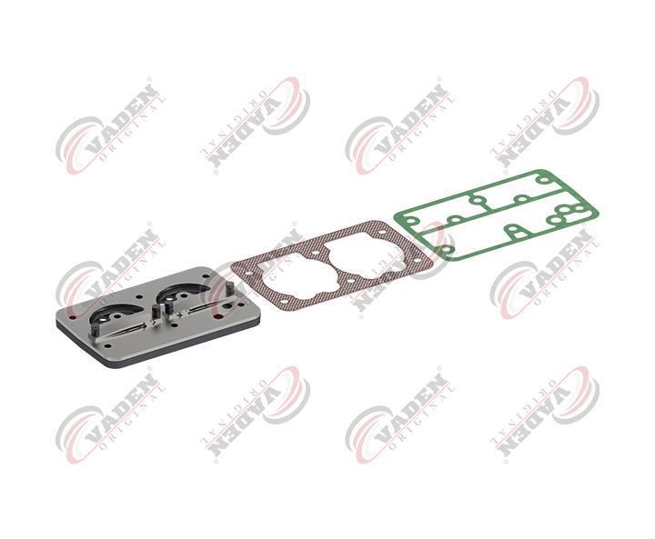 Комплект ремонтный прокладок компрессора KNORR, VOLVO FH12/16, FM7/12, FH, FM, B10 (SEB22557   1300090150)
