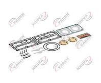 Комплект ремонтный прокладок с клапанами KNORR, VOLVO F10/12/16, FL7/10/12, NL10/12, B10M, B58 (I810150061 |