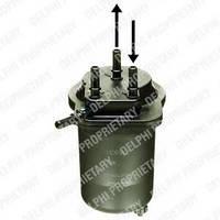 Фильтр топливный дизель Euro 4 (D4) DELPHI, HDF907 Kangoo/Clio/Symbol/Trafic