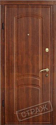Входная дверь Страж standart 43, фото 2