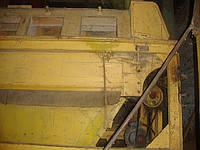 Ситовеечная машина ЗМС-2