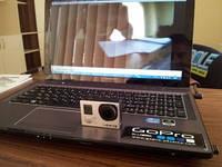 Потоковое видео с камеры GoPro или онлайн трансляция видео с камеры GoPro на ноутбук/PC!