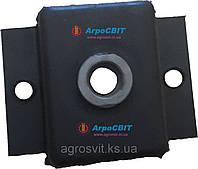 Амортизатор коробки передач (подушка) К-700А, К-701,  700.00.17.170 (АКСС-220-М)