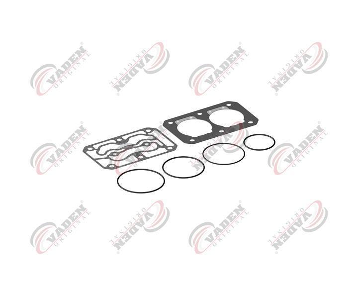 Комплект ремонтный прокладок с клапанами WABCO, DAF F95 (1600040100)