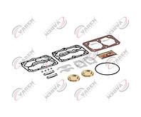 Комплект ремонтный прокладок с клапанами KNORR, Renault Magnum, Premium, Midlum, Kerax c кольцами (5000694824
