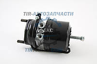Энергоаккумулятор Тип 14/16 D/P, дисковый тормоз, капсульный зажим M22x1.5 внешний переток (9254262000 | 18197CNT)