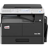 МФУ DEVELOP ineo 306 ( А3, монохромный принтер, копир, цветной сканер )