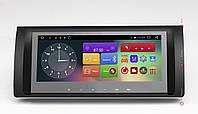 Штатная магнитола для ля BMW X5, кузов E53 (2000-2006) на Android 7.1.1 Redpower 31083 IPS