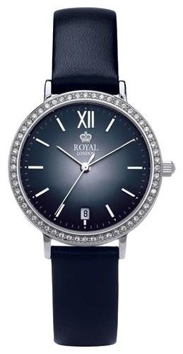 Годинник жіночий ROYAL LONDON 21345-02