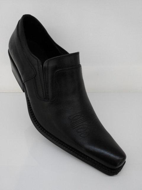 Казаки Etor 18-001 45 черные