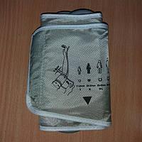 Манжета люкс для электронного тонометра на плечо стандартная (22 - 32 см.)