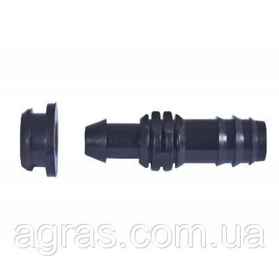 Стартер с уплотнительной резинкой 20 мм Китай, фото 2