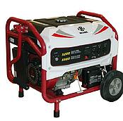 Генератор бензиновый WEIMA WM5500Е