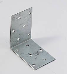 Уголок равносторонний 60х60х40 х 2,5 мм