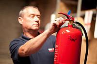 Как проверить углекислотный огнетушитель - делайте это правильно.