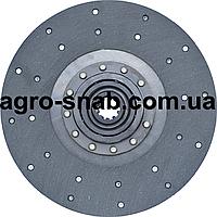 Диск сцепления ЗИЛ-130 (130-1601130-А8)