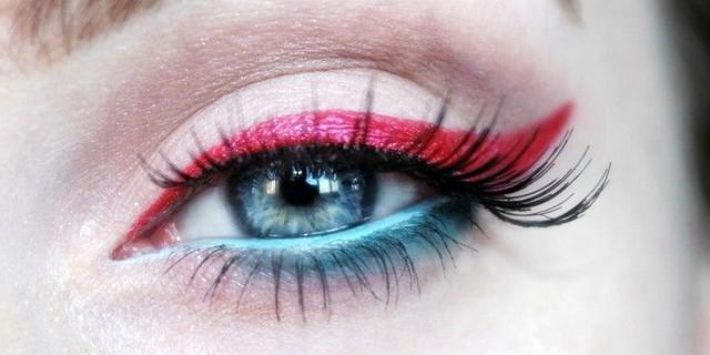 макияж вечерний косметика