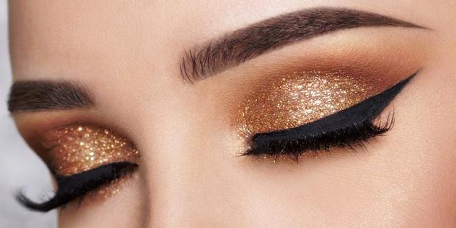 Что использовать для вечернего макияжа?