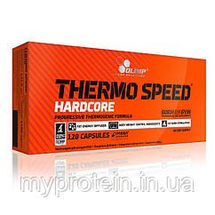 OLIMP спалювач жиру Thermo Speed Hardcore (120 caps)
