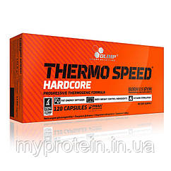 OLIMP Жиросжигатель Thermo Speed Hardcore (120 caps)