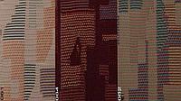Жалюзи вертикальные 89 мм HARBIN — тканевые