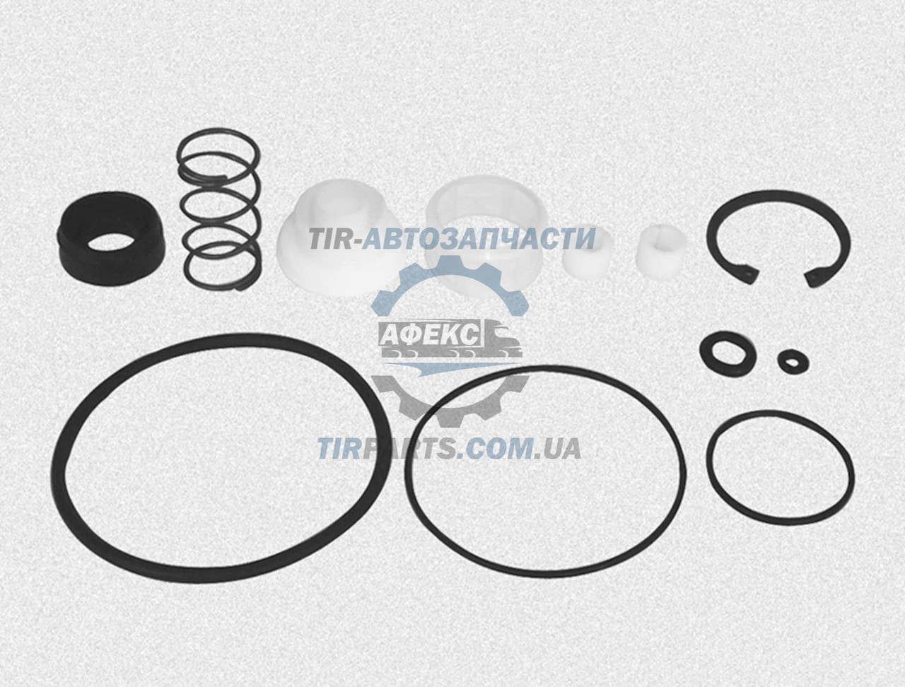 Комплект ремонтный модуля управления EBS Renault (2027-A)