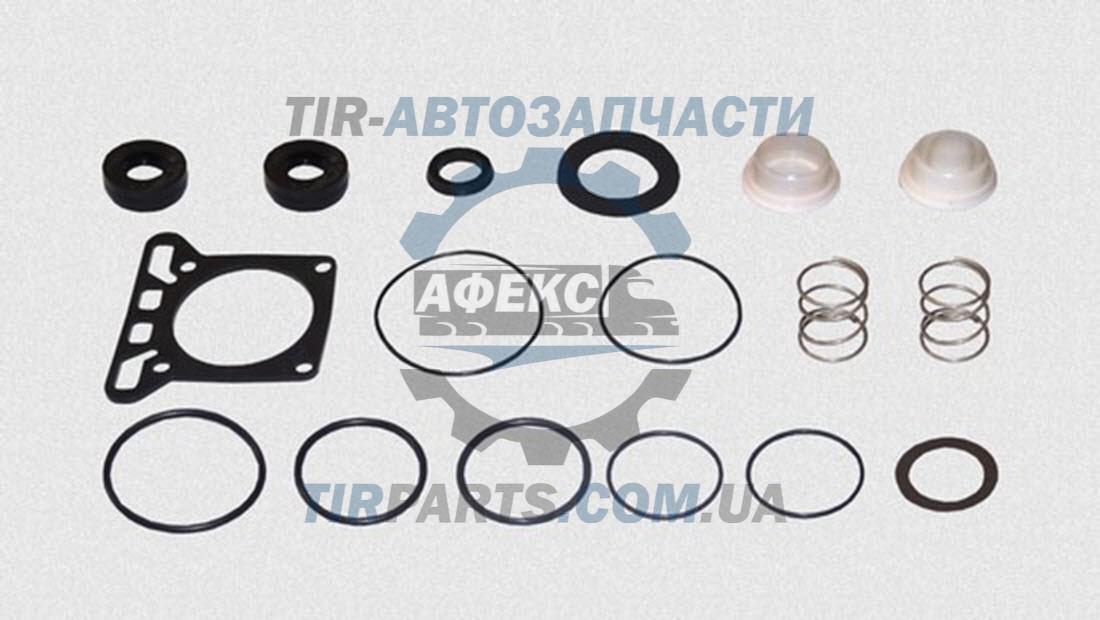 Комплект ремонтный крана EBS тормозного ножного (2029-D)