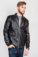 Мужские Куртки Из Экокожи Купить