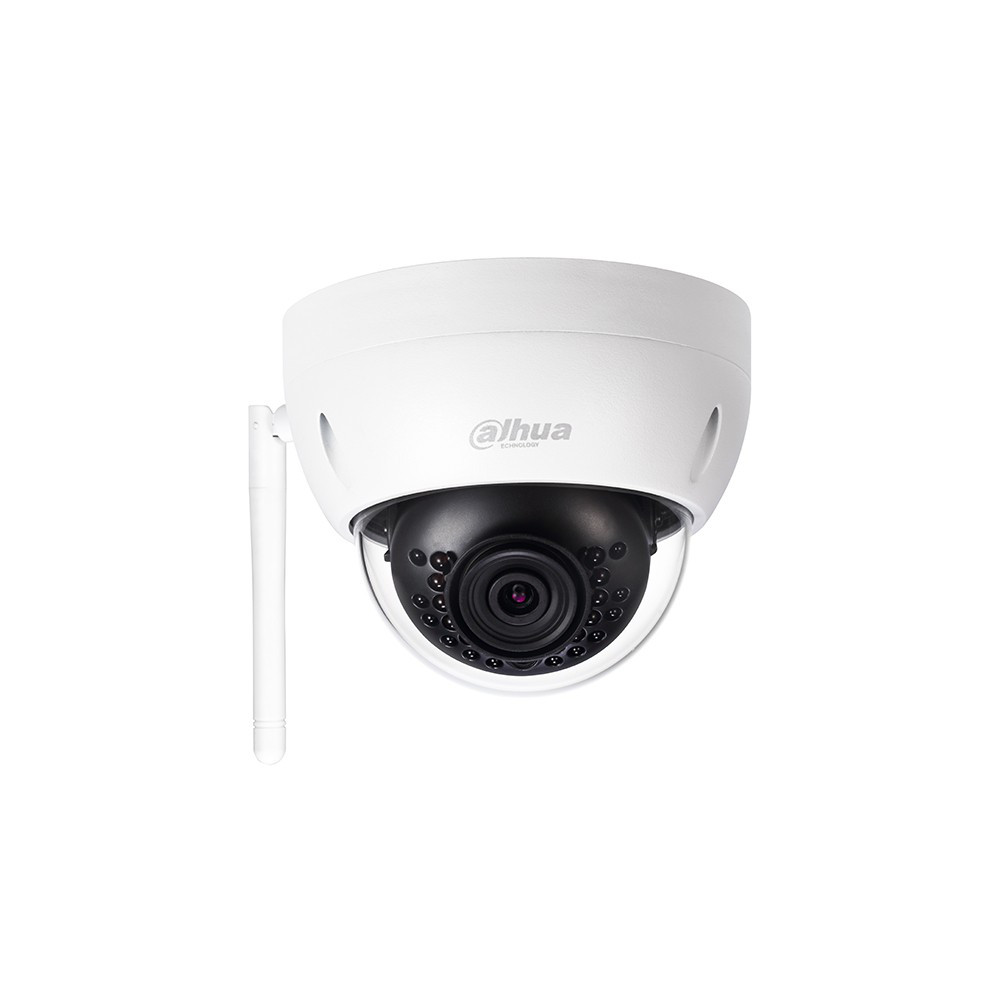 IP-відеокамера Dahua DH-IPC-HDBW1320EP-W-0280B