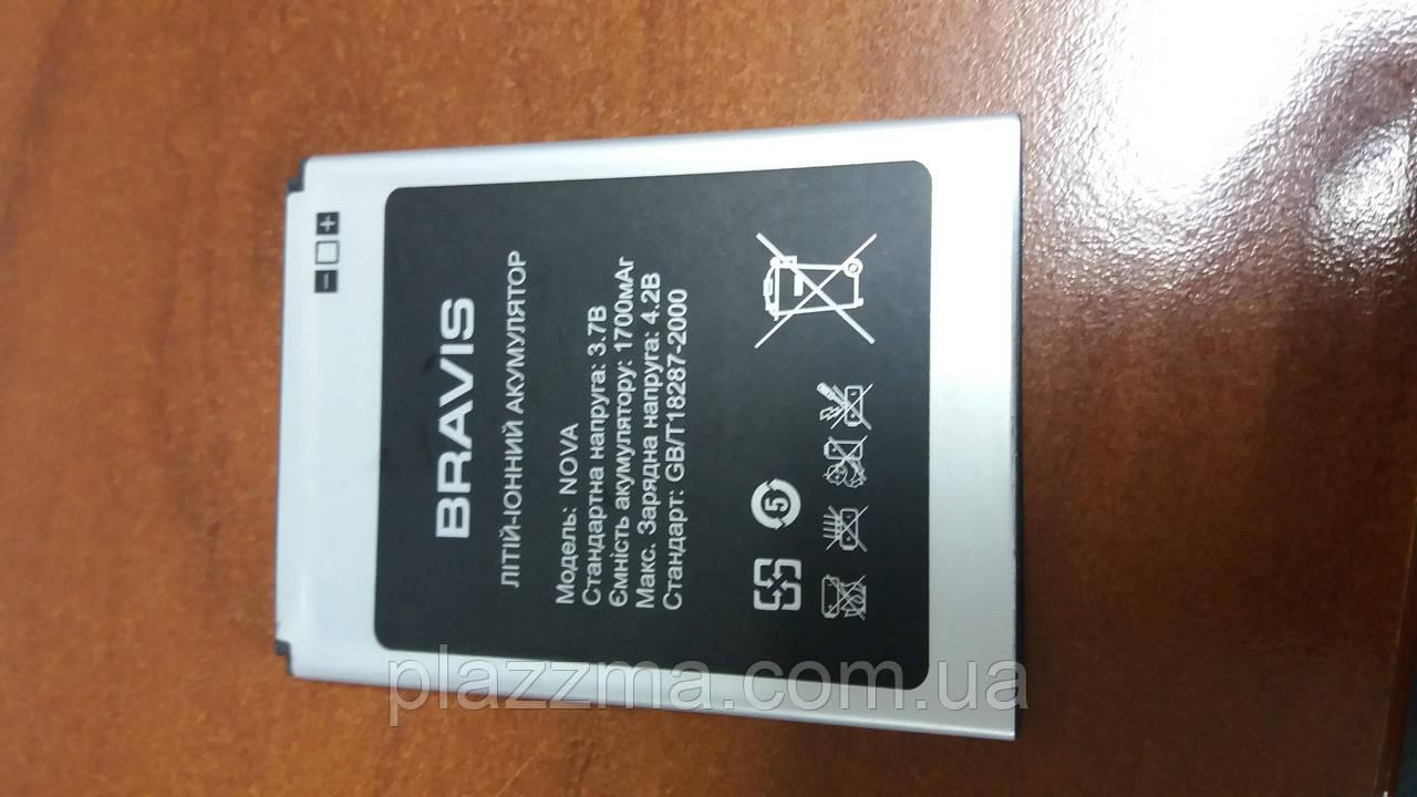 Bravis NOVA аккумулятор батарея