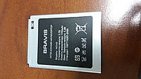 Bravis NOVA аккумулятор батарея, фото 1