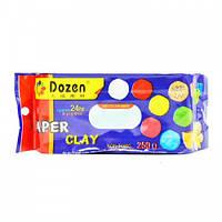 Паста для моделирования Dozen 250 грамм белая