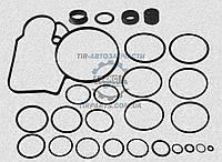 Комплект ремонтный клапана ускорительного Mercedes-Benz, MAN, DAF, IVECO без пружин и стопорных колец (2478-C)