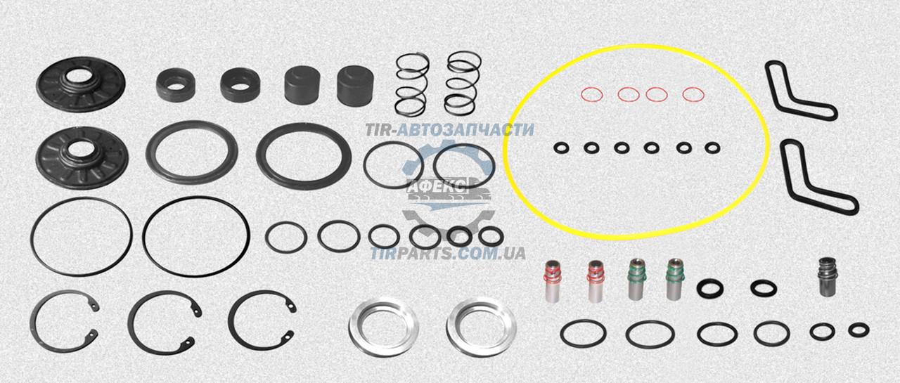Комплект ремонтный модуля управления EBS полный к-т (2513-D)