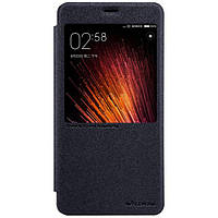 Чохол книжка Nillkin Sparkle Series для Xiaomi Redmi Pro чорний