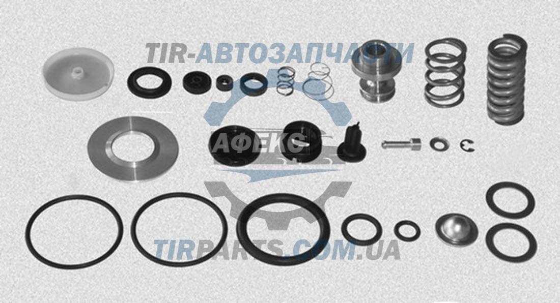 Комплект ремонтный влагоотделителя Mercedes-Benz, MAN, NEOPLAN, FAUN (2810-E)