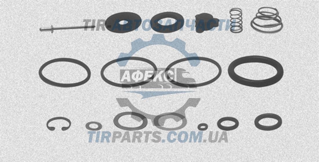 Комплект ремонтный влагоотделителя Mercedes-Benz, DAF 1339396 1518669 DP002122 (4324100002 | 2810-A)