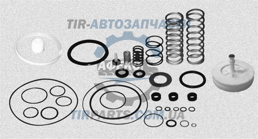 Комплект ремонтный влагоотделителя KNORR (2811-DK)