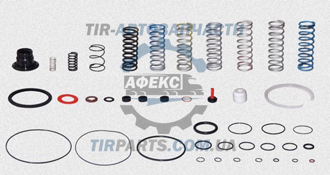 Комплект ремонтный влагоотделителя KNORR для LA8...9... (K004868008 | 2811-L)
