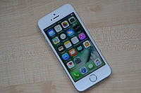 Новый Apple iPhone 5s 16Gb Silver Оригинал! , фото 1