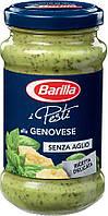 Соус Barilla «i Pesti alla Genovese» без часнику 190г