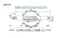 Амортизатор передний I/O/393-650/M14x80/16x50/76/63,5 MAN (81437016793 | 3027-ST)